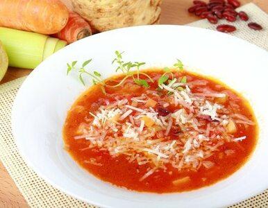 Rozgrzewające zupy - i niestraszne nam ostatnie chłody!