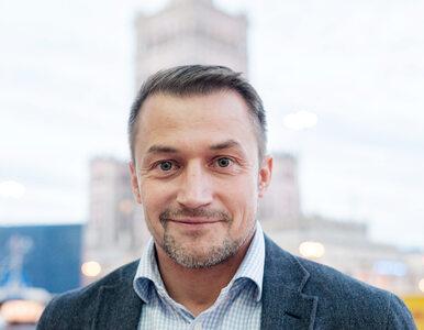 """Piotr Guział żegna się z polityką. """"Proszę mówić o mnie historia Ursynowa"""""""