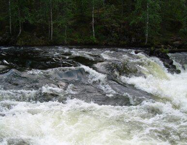 Świętokrzyskie: 38-latek utonął w zalewie. Był pijany?