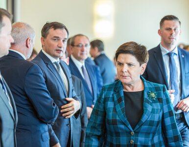 Niedyskrecje parlamentarne #40: PiS chce czerpać z rozwiązań...