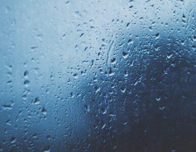 Czwartek wciąż z intensywnymi opadami na południu. Poprawa pogody od piątku