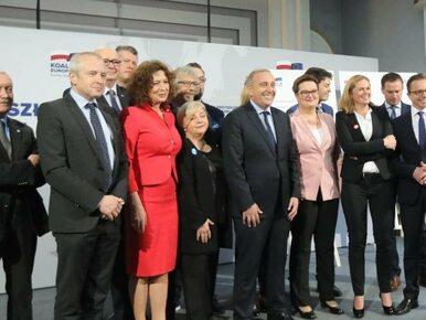 Wybory do PE 2019. Kto dostał się do europarlamentu z Koalicji...