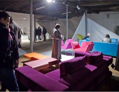 Polski design na prestiżowej imprezie w Mediolanie