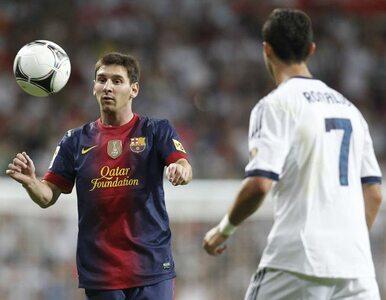 Następny mecz Barcelona - Real odbędzie się... w południe?