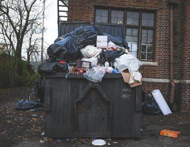 Opłaty za odbiór śmieci mogą wzrosnąć nawet o 300 proc.