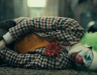 """Reżyser """"Jokera"""" pokazał krótkie zapowiedzi filmu. Na nich m.in. Robert..."""