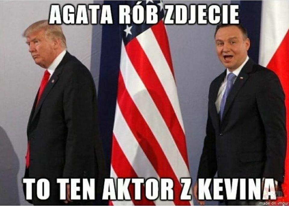 Do wyborów prezydenckich pozostało parę dni. Internauci tworzą memy