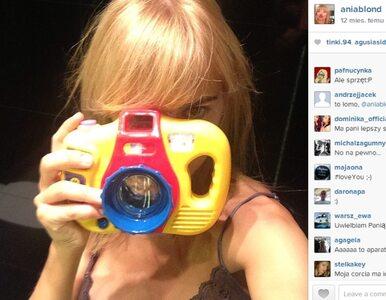 Anna Przybylska nie żyje. Jej ostatnie zdjęcia z Instagrama