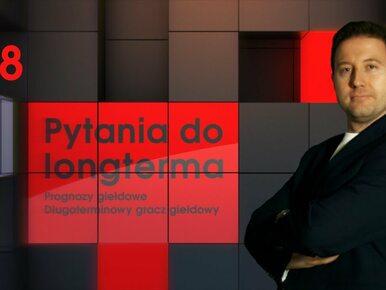 "Albert ""Longterm"" Rokicki, #78 PYTANIA DO LONGTERMA"