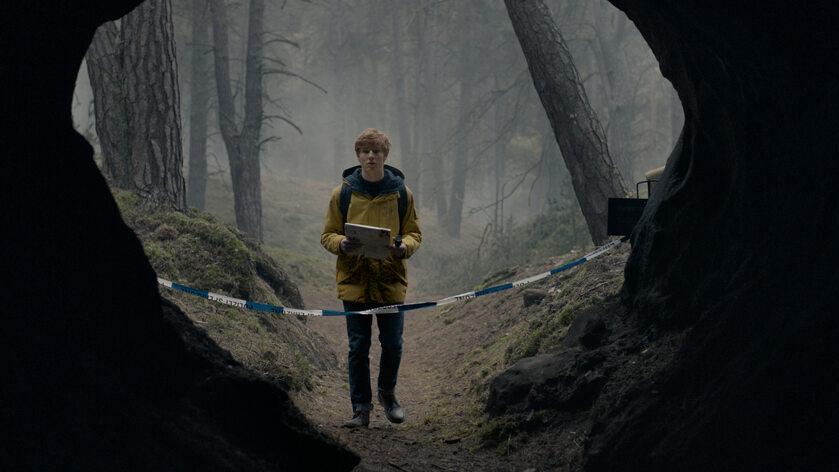 """kadr z serialu """"Dark"""" (2017)"""