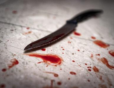Te krwawe sceny nie dadzą wam zasnąć. Max Czornyj wrócił z nową powieścią