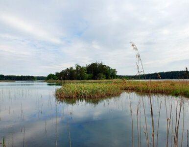 W jeziorze Siecino już można się kąpać