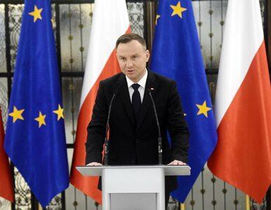 Polacy krytycznie o pomyśle prezydenta Dudy. Najnowszy sondaż