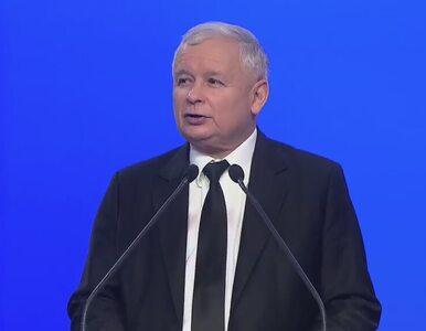Kaczyński podał datę: Jestem gotowy służyć Polsce do...