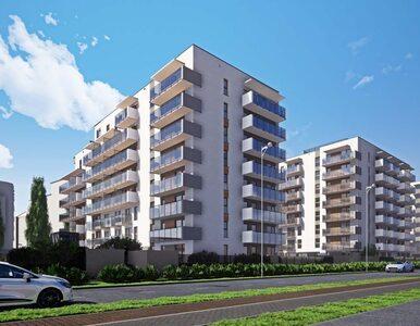 Nowe osiedle w Poznaniu. Atal zbuduje cztery budynki