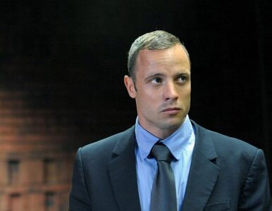 """Oscar Pistorius odzyskał paszport. """"Nie zamierza uciekać"""""""