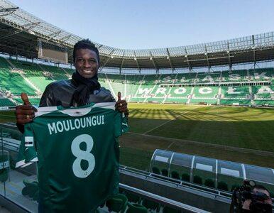Nowy gracz Śląska: nie byłem mistrzem w Europie. Tylko w Gabonie