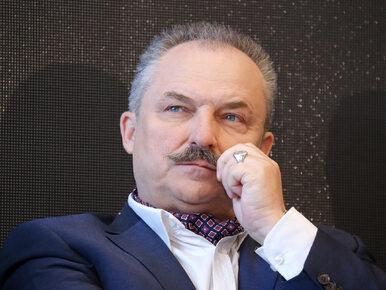 """Jakubiak do Tyszki: Na """"ty"""" mogą do mnie mówić jedynie przyjaciele, tj...."""