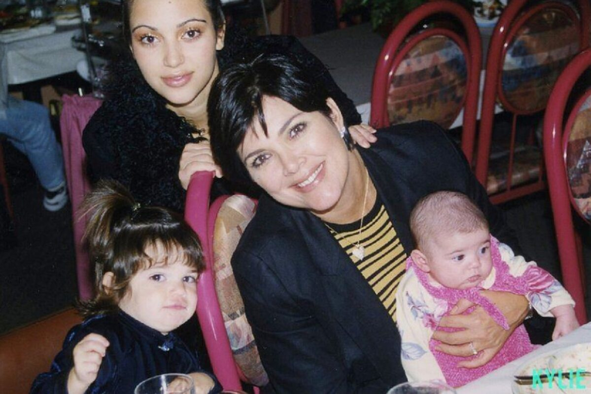 Kendall Jenner, Kim Kardashian, Kris Jenner, Kylie Jenner