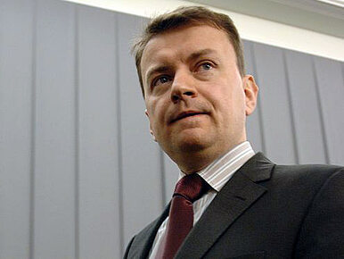 """Błaszczak o taśmach """"Wprost"""": Polską rządzą nieudacznicy i mafijna sitwa"""
