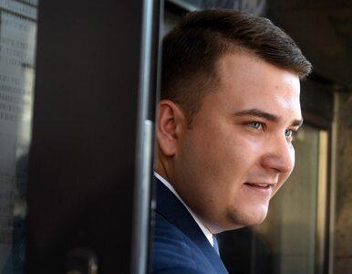 Bartłomiej Misiewicz wyszedł z aresztu. Były rzecznik MON zabrał głos...