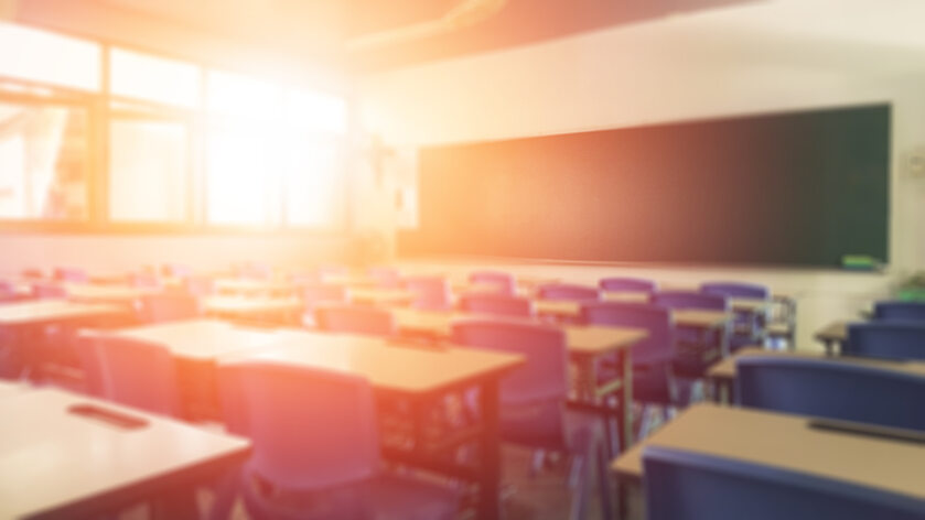 Szkoła, lekcja, zdj. ilustracyjne