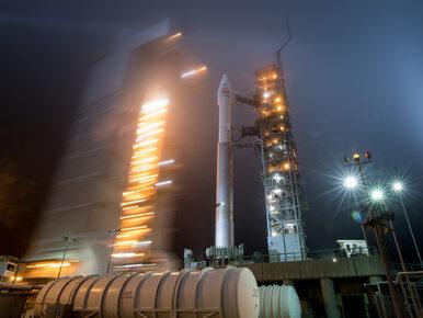 Start międzyplanetarnej misji NASA. Kret z polskim sercem poleciał na Marsa