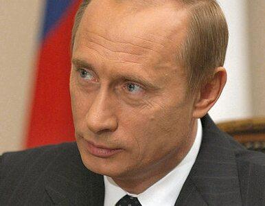 Premier Szkocji podziwia Władimira Putina
