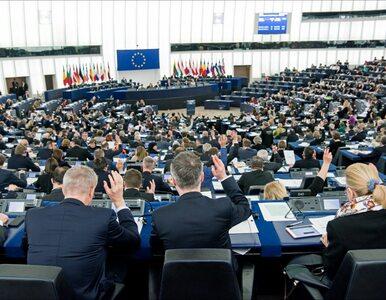 """""""Politico"""": Molestowanie seksualne w instytucjach unijnych. Parlament..."""