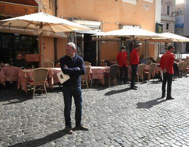 Koronawirus we Włoszech. Te zdjęcia mówią wszystko