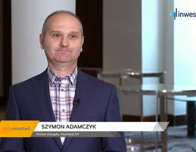 Alumetal SA, Szymon Adamczyk – Prezes Zarządu, #221 PREZENTACJE WYNIKÓW