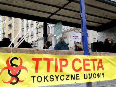 """Kaczyński odpowiada na wątpliwości rolników ws. CETA. """"Umowa będzie..."""