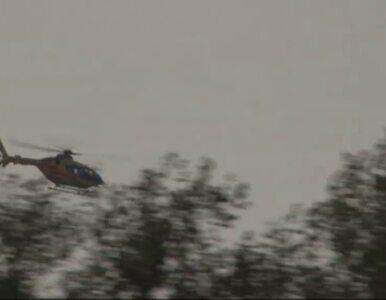 """Śmierć spadochroniarza w Piotrkowie. """"Popełnił błąd przy lądowaniu"""""""