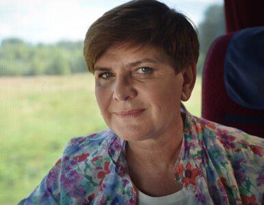 Sondaż poparcia dla liderów partii: Szydło wygrywa z Kopacz. Trzeci Kukiz
