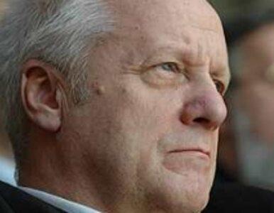 """""""Tusk przed wyborami nie mówił, że nie zmieni rządu, bo mógłby przegrać"""""""
