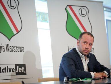 Leśnodorski: Polska ma bardzo słabą pozycję w UEFA