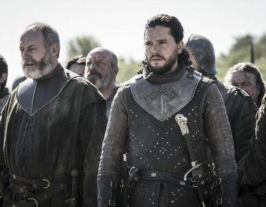 """Ostatni sezon """"Gry o tron"""" zostanie nakręcony od nowa? Powstała petycja"""