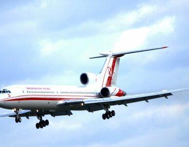 40 minut przed katastrofą MSZ było pewne, że Tu-154 wyląduje w Mińsku