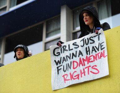Miliony ludzi na ulicach USA. Marsz Kobiet dzień po inauguracji...