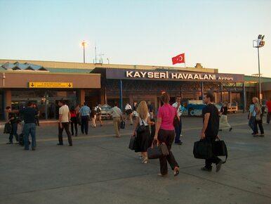 Turcja. Zaskakujące okoliczności strzelaniny na lotnisku