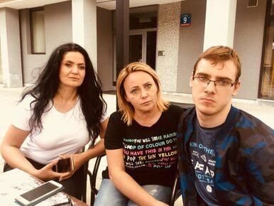 Iwona Hartwich i jej syn z zakazem wstępu do Sejmu. Do maja 2020 roku