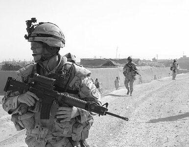 Polegli żołnierze wrócą do Polski w piątek popołudniu