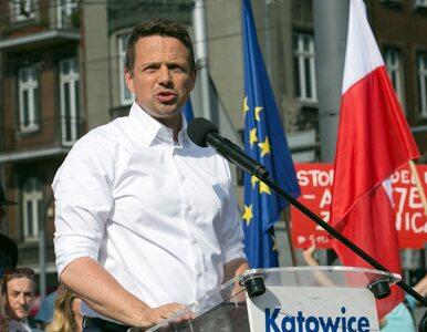 """Dziennikarz TVN nazwał Trzaskowskiego """"diabłem"""". Zwrócił się do wyborców..."""