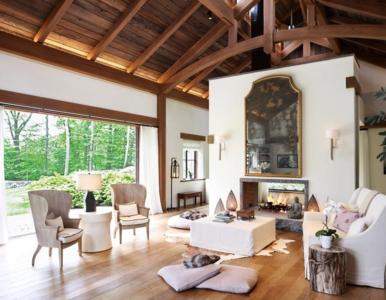 Modelka Gisele Bundchen sprzedaje swój dom. Cena? Prawie 34 mln dolarów
