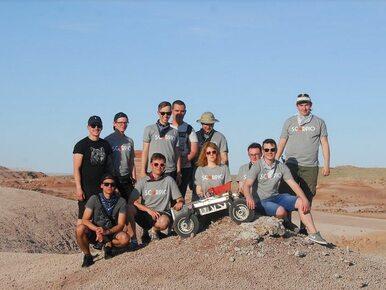 Polski wkład w dotarcie na Marsa