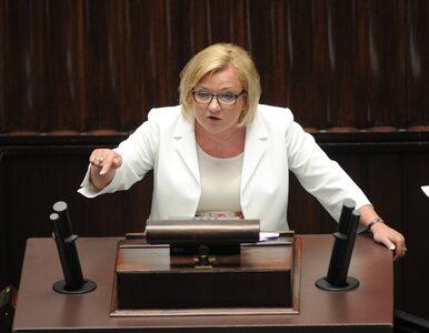 Kempa: Rząd powinien się podać do dymisji w całości