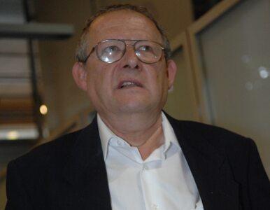 Michnik w sądzie tępi antysemityzm Kobylańskiego
