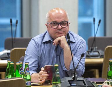 """Zimoch krytycznie o Platformie, ciepło o ruchu Hołowni. """"To bardzo..."""