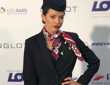 Stewardessa Olga Buława startuje w konkursie Miss Polski 2018