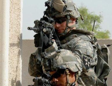 """""""Afganistan wart wysiłków i ofiar"""""""